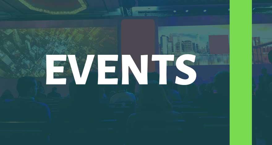 Infovity Events